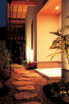 風情がある日本の家の玄関.png
